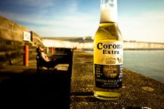 """Obvious Corona Advert."" by Kareem Berjaoui, check out more inspiring photos at 500px.com"