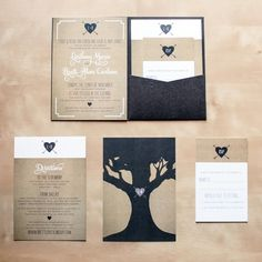 custom-wedding-pocketfold-invitation-kraft-brown-tree-texture-love-heart.jpg