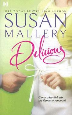 "Opening line: Penny Jackson knew that it was probably wrong to be so excited to see her ex-husband come crawling back, but she was willing to live with the character flaw. ""Delicious"" by Susan Mallery"