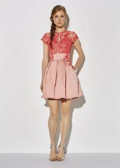 vestidos da moda para festas