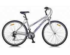 damski rower crossowy Galaxy Elara, koła 28 cali