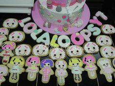 Lalaloopsy   Flickr - Photo Sharing!