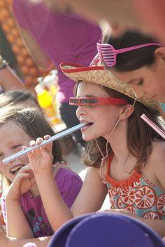 Willy Wonka Birthday Party Ideas | Photo 7 of 80