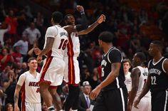 Brooklyn Nets vs. Miami Heat - 2/10/17 NBA Pick, Odds, and Prediction