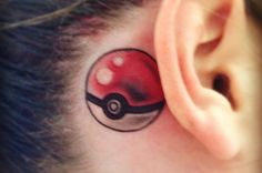 30 Rad Tattoos Inspired By Nintendo