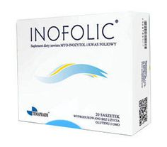 Vitamins & Dietary Supplements Objective Inofolic*30 Sachets Increases Egg Quality Ideal For Pcos Patients Yet Not Vulgar Vitamins & Minerals