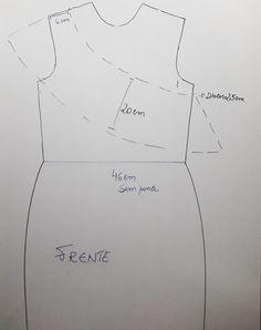 APRENDE HACER VESTIDO ELEGANTE PASO A PASO Dress Making Patterns, Pattern Making, Mccalls Patterns, Sewing Patterns, Sewing Hacks, Sewing Projects, Myanmar Traditional Dress, Fancy Skirts, Cape Pattern