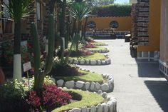 hostería ubicada en la sierra ecuatoriana