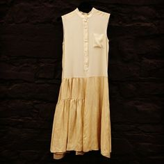 #Marni - Sleeveless Dress