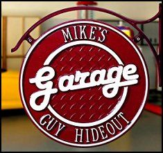 Garage Sign Custom Business Sign Business Signage Custom