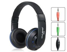 Gamers Headphones Beautiful Headset Blue Iphone Special Edition Beat Fashion Hot