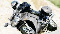 FJR1300 ABS : Routière : Moto : Yamaha Moto France