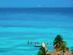 Cozumel Mexico,loved going there.Prettiest water I've EVER seen! Hope to go back one day. Vacation Wishes, Vacation Places, Dream Vacations, Vacation Spots, Places To Travel, Places Around The World, The Places Youll Go, Places To See, Cancun Attractions
