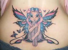 Resultado de imagem para tatuagens femininas