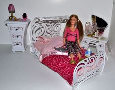 barbie fashion fever furniture