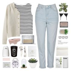"""♡ only in my darkest moments can I see the light"" by spriingy ❤ liked on Polyvore featuring Topshop, T By Alexander Wang, Margaret Howell, Matteau, Alöe, ASOS, Park House, Esse, Torre & Tagus and Adia Kibur"