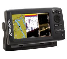 @fishfindersourc Lowrance Elite-7 HDI Review.  #best #fish_finder #resource #fish #fishing  www.fishfindersource.com