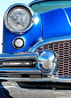 Beautiful Classic Car Photography