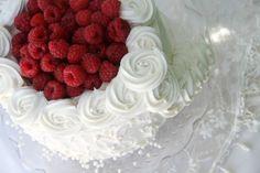Red Velvet Cheesemousse Cake