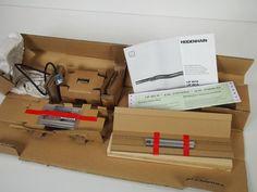 New! LOT of 2pc Heidenhain UP. Linear Encoder System LIP 481R (LIP401R+LIP48R) #Heidenhain Measuring Instrument, Lips, Instruments, Ebay, Musical Instruments, Tools