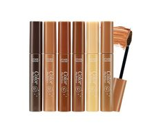Etude House Color My Brows (4.5g) Eye Brow Cara #EtudeHouse