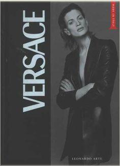 Versace, il profeta del glamour (Made in Italy) by Mariuccia Casadio 1997  128 Pag