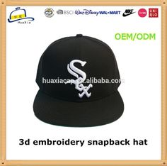2017 High Quality Adjustable New Hat Era Embroidery Hat Cheap Snapbacks Caps