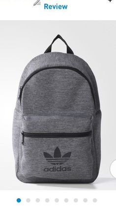 27624563 bag jersey classic adidas backpack adidas backpack grey Adidas Rucksack,  Men's Backpack, Addidas Backpack
