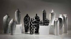 Jarrones Decorativos : Coleccion SOMBRAS