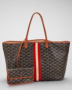 12 Best Bags images   Totes, Goyard tote, Woman fashion a62635d5223