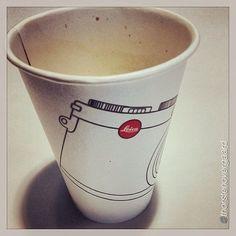 Cup Leica  #passionleica #leica #cup #coffee #mug by...