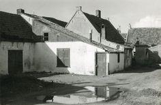 Doorgang Zuidstraat/ Schelpendam.