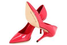 Romance shoes at iKRIX