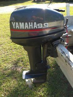 Yamaha 9 9 Outboard Motor Local Pickup Guyton GA | eBay