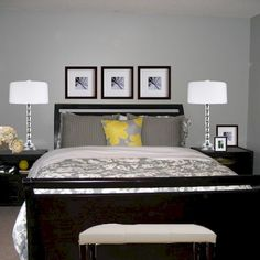 Cool 80 Master Bedrooms Apartment Decorating Ideas for Couple https://roomadness.com/2017/10/02/80-master-bedrooms-apartment-decorating-ideas-couple/