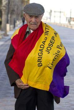 """""""Jamás en la vida olvidaré los gritos de los fusilados"""" - Josep Almudéver"""