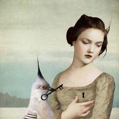 Chiave di volta di Petrilli Daria | Autori di Immagini