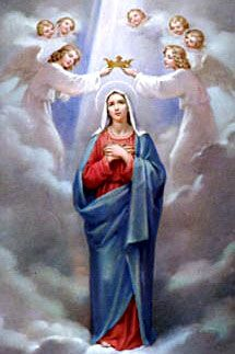 He is risen! The Regina Coeli is an Easter prayer inviting Our Lady, and us as well, to rejoice in her Son's resurrection as we pray to God for her assistance on our path towards eternal life.