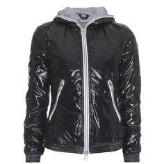 Duvetica Acanto Down Jacket ($450) via Polyvore