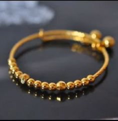 Fulfill a Wedding Tradition with Estate Bridal Jewelry Baby Jewelry, Jewelry Sets, Gold Jewelry, Jewlery, Gold Bangles Design, Gold Earrings Designs, Gold Designs, Gold Bracelet For Women, Stylish Jewelry