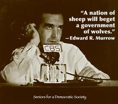 """""""Sheep"""" is unkind, but sometimes apt."""