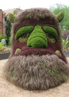 Garden Sculpture - Google.com