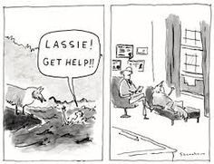 Image result for new yorker therapist cartoons