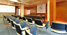 "Sala Congressi ""Chardonnay"" Conference Room, Roxy, Gallery, Table, Budget, Furniture, Home Decor, Tecnologia, Decoration Home"