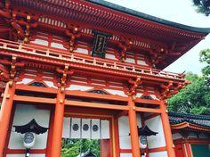 京都の強力パワースポット巡り!恋愛運気UPにおすすめな京都の神社5選2016