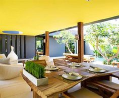 Brazilian house design