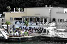 Lido di Bellagio, Via P. Carcano, 1 #wedding