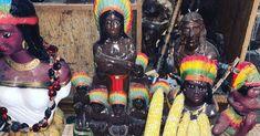 "Vudu Tarot on Instagram: ""#indios #caboclos #ancestors #agua #dolce #brazilian #caribbean #taino #arawak #native #tuscarora #lumbee #powhatan #spirit #guides #family"" Black Indians, Spirit Guides, Nativity, Tarot, Caribbean, Halloween, Instagram, The Nativity, Birth"