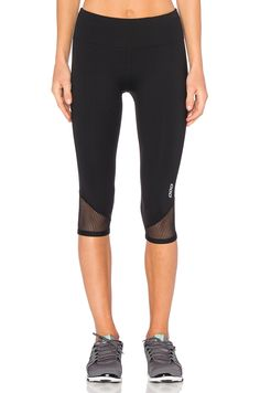 DYNAMO ACTIVE CORE 3/4 LEGGING - LORNA JANE  #REVOLVE