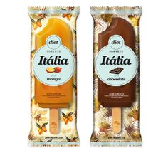 Sorvete Italia on Packaging of the World - Creative Package Design Gallery